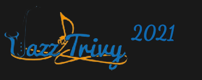 Jazz in Trivy Logo